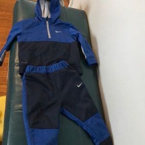 Toddler 18 month Nike Dry-fit